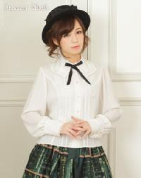 Square Collar Blouse()