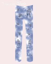 Crystal Wonderland Tights